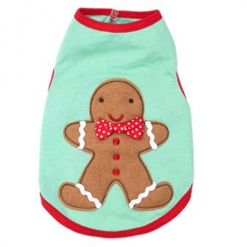 Gingerbread AndyTee