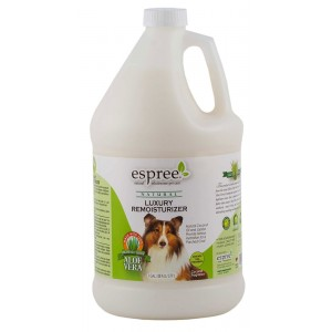 Espree Luxury Remoisturizer Conditioner, 1 Gallon